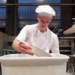 Maurits de Greef - Boulangerie team NL